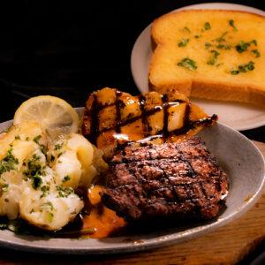 Steak Combos